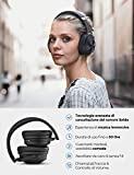 Zoom IMG-1 mpow h12 cuffie noise cancelling
