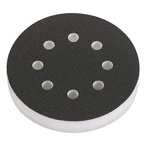 Bosch Professional Adapter für Exzenterschleifer (Ø 125 mm, gelocht)