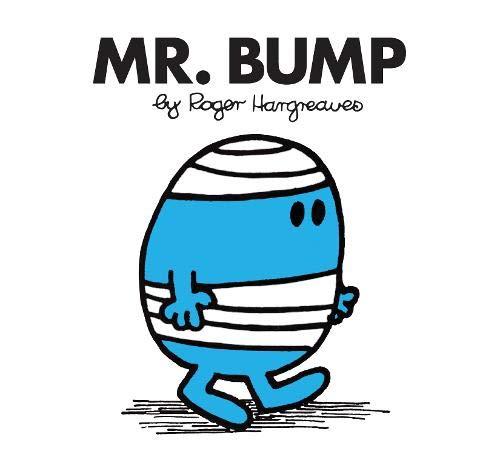 Mr. Bump (Mr. Men Classic Library) download ebooks PDF Books