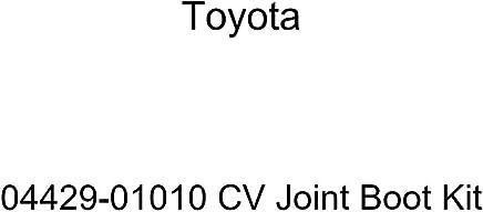 Toyota 04429-01010 CV Joint Boot Kit