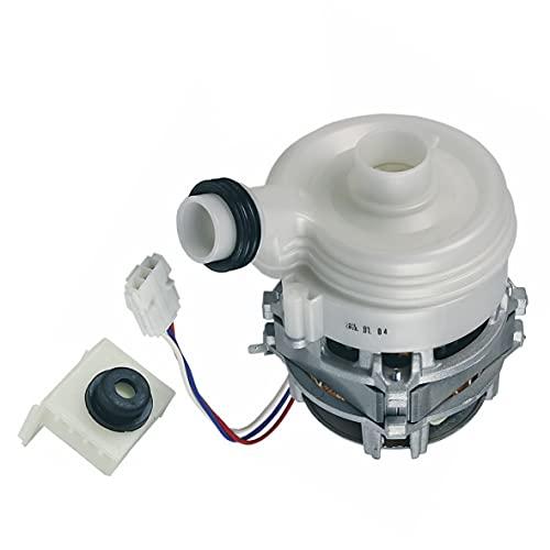 LG Electronics 5859DD9001A ORIGINAL Umwälzpumpe Pumpe Rezirkulationspumpe Motor 120 W für Spülmaschine Geschirrspüler LD-2050WH LD-2060WH LD-2120WH