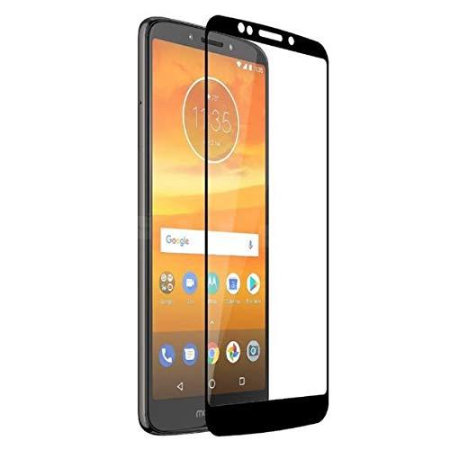 Película de vidro 3D para Motorola Moto E5 Play