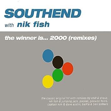 The Winner Is...2000 (Remixes)