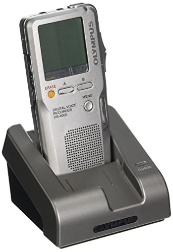 Olympus DS4000 Professionelles Hand Held Digital Voice Recorder