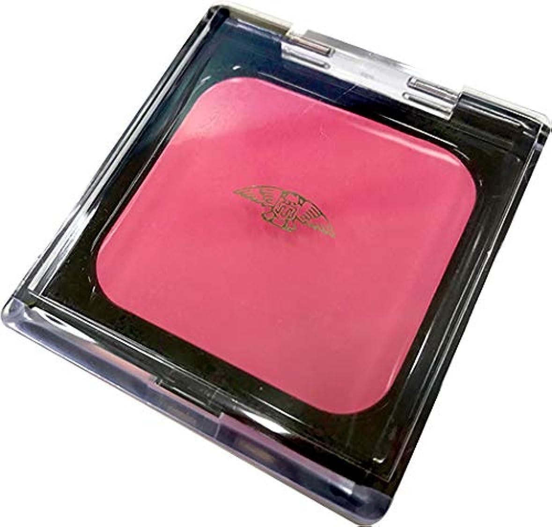 ブラシ有彩色のトラップ三善 クラウンカラー 7g ピンク