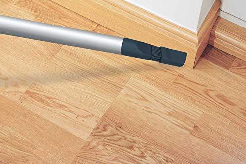 Hoover Khross Ks40Par 011 Traino Compatto con Tecnologia Multiciclonica, All Floors Pro e PARQUET, 550 W