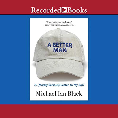 A Better Man cover art