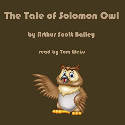 The Tale of Solomon Owl cover art