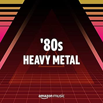 '80s Heavy Metal