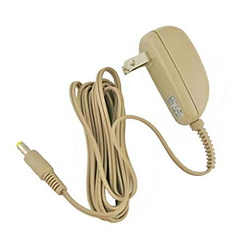 Review Fisher Price 6V SWING AC ADAPTOR Power Plug Cord Replacement - BROWN