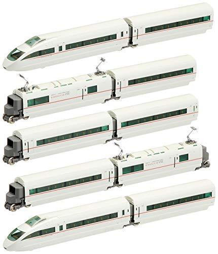 TOMIX Nゲージ 小田急ロマンスカー50000形 VSEセット 92754 鉄道模型 電車