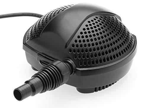 Pontec Filter- und Bachlaufpumpe PondoMax Eco 2500 - 4