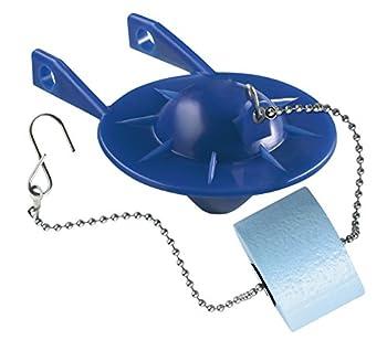 Kohler  BLUE PART GP85160 FLAPPER WITH FLOAT  2