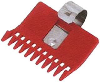 Speed-O-Guide SPG0132 Clipper Comb, Red