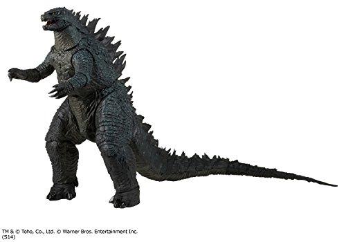 Godzilla 42808Leinwandbild 24