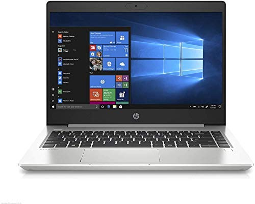 "HP ProBook 440 G7 14"" FHD Laptop – i5 10210U, 16GB DDR4, 1TB NVMe Solid State Drive, Intel UHD Graphics 620, Wireless 11ax & Bluetooth 5.0, Windows 10 Pro – UK Keyboard Layout - (Renewed)"