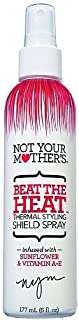 Not Your Mother's Beat The Heat Thermal Shield Spray 6 oz. (Pack of 2)