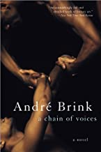 Chain of Voices: A Novel