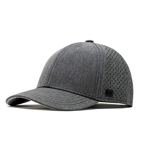melin Hydro A-Game - Heather Charcoal