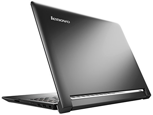 Lenovo Flex 2 14 356 cm 14 Zoll FHD IPS Convertible Laptop Intel Core i5 4210U 27GHz 8GB RAM 128GB SSD Nvidia GeForce 840M 2 GB Touchscreen Win81 schwarz