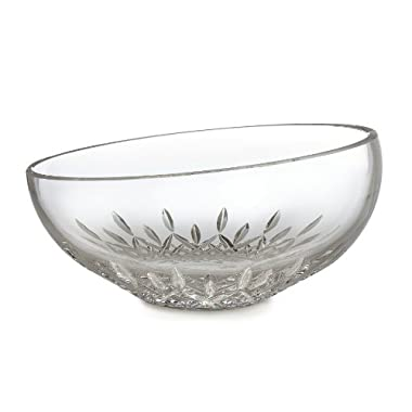 Waterford Crystal Lismore Essence 9-Inch Angular Bowl