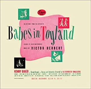 Babes in Toyland / The Red Mill