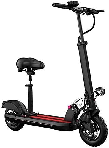 CHNG Scooters para Adultos con Movimiento Deslizante fácil de Llevar con Scooter...