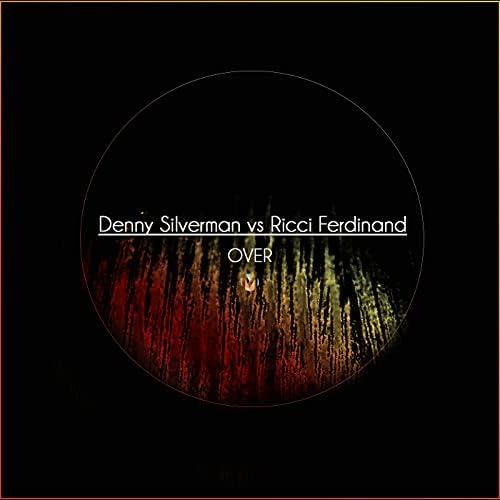 Denny Silverman & Ricci Ferdinand