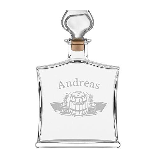 puede botella de whisky (Incluye grabado–Diseño–Barril en Banner