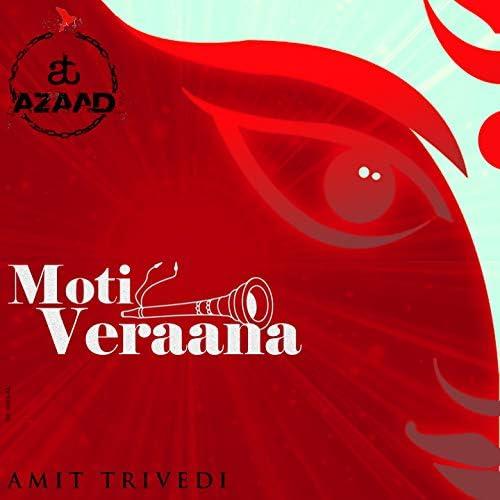 Amit Trivedi feat. Osman Mir