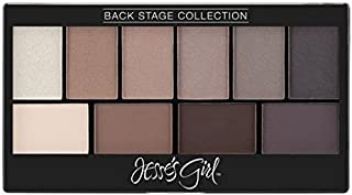Jesse's Girl Back Stage Collection Eyeshadows (Sounds of the City)