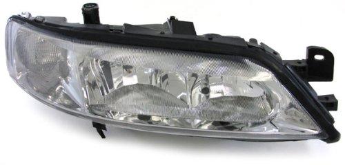 Carparts-Online 11232 Scheinwerfer H7 H7 Valeo System rechts