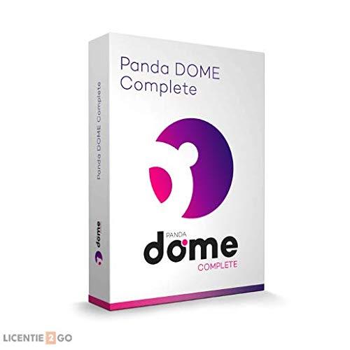 Panda Global Protection | 1 Dispositivo | 1 Año | ESD |...