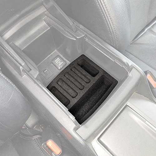 09 honda accord center console - 6
