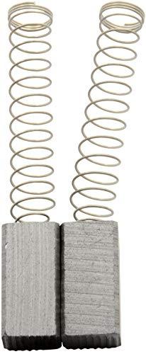Kohlebürsten für BRAUN (various) -- 5x6x12mm -- 2.0x2.4x4.7\'\'