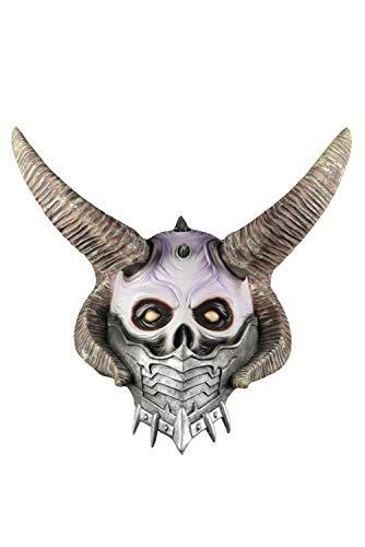 Bilicos Halloween Marauder Latex Maske Cosplay Props Requisiten