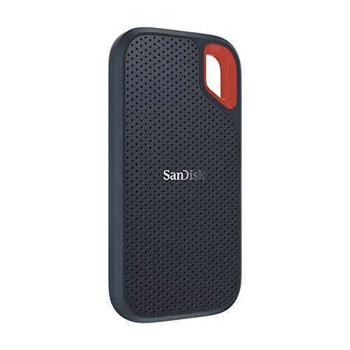 SanDisk Disco Duro Externo 250gb Ssd...