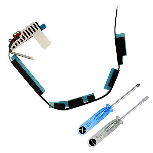 MMOBIEL Módulo con Cable Flex Compatible con señal de Antena, WiFi, GPS y Wireless WLAN (WLAN) para iPad Air9.7 Pulgadas 2013
