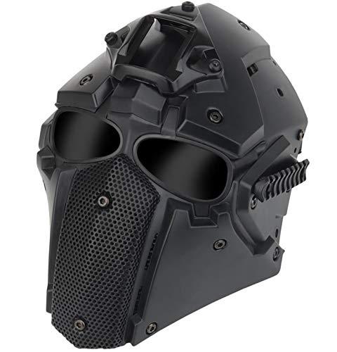Top 10 best selling list for airsoft helmet full head