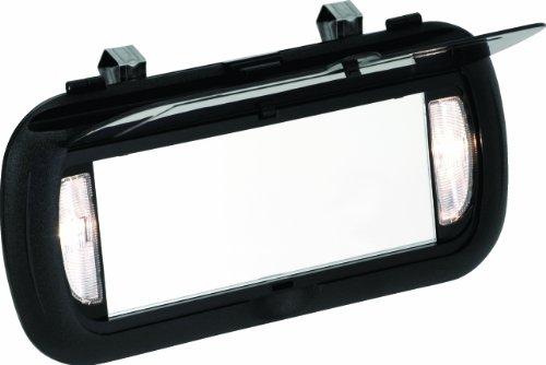 Bell Automotive 22-1-00449-8 Large Lighted Visor Mirror