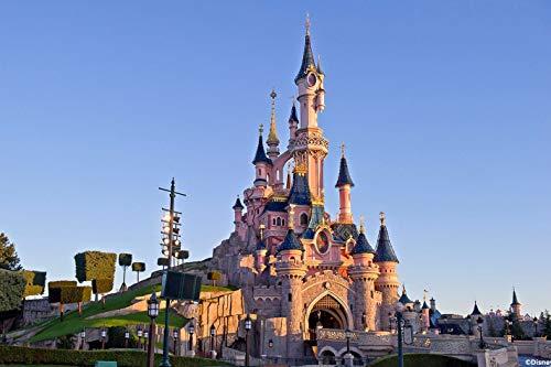 Jochen Schweizer Geschenkgutschein: Premium-Kurzurlaub Disneyland® Paris für 2 (4 Tage)
