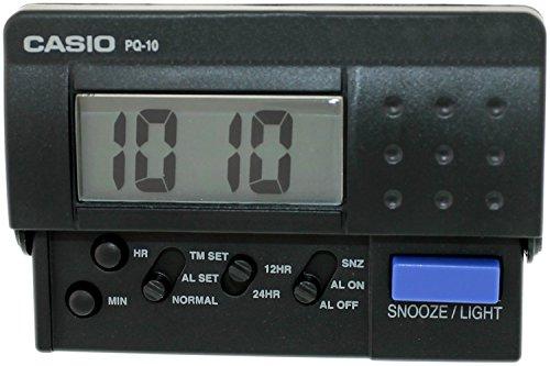 despertador casio fabricante Casio