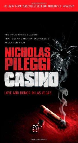Casino: Love and Honor in Las Vegas