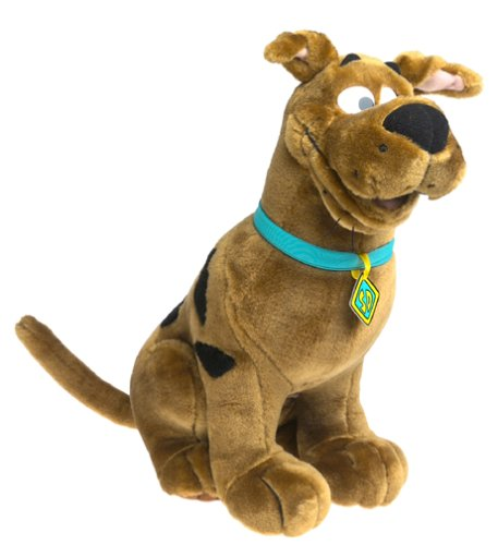 15' Electronic Talking Scooby-Doo Plush
