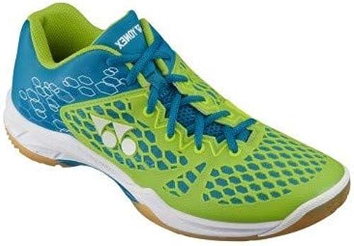 YONEX Chaussures de Badminton SHB-03 Dames Lime Taille 38