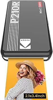 Kodak Mini 2 Retro Wireless Portable Instant Photo Printer