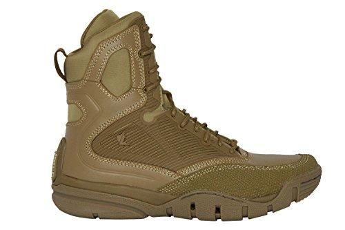 "LALO Men's Shadow Amphibian 8"" Drainable Tactical Boot"
