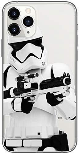 ERT GROUP Original und Offiziell Lizenziertes Star Wars Stormtrooper Handyhülle ...