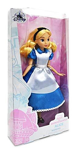 Disney Bambola SNODABILE Alice nel Paese delle Meraviglie