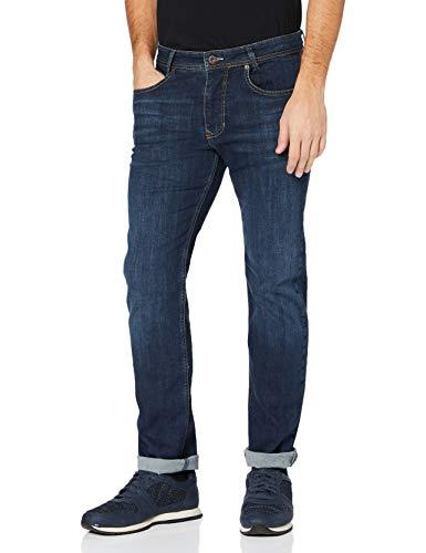 MAC Jeans Herren Arne Jeans, H618 Dark Blue Light Used, 40/30